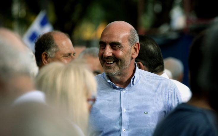 Βουλγαράκης: Οι εργαζόμενοι είναι πρώτη προτεραιότητα