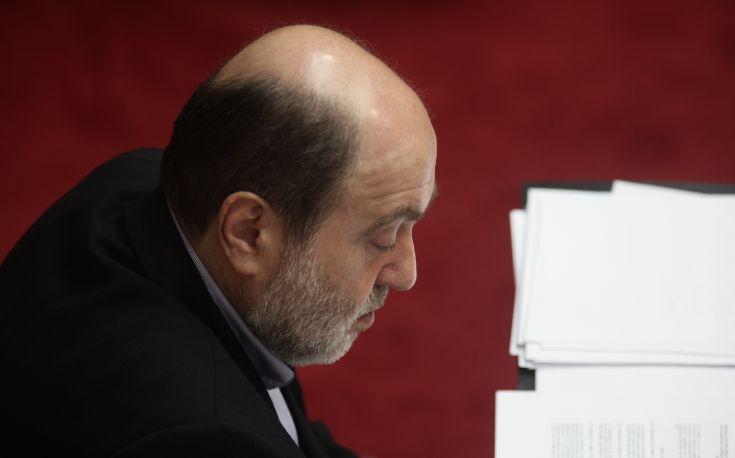 Τρ. Αλεξιάδης: Τα ΜΜΕ αποσιώπησαν τις μειώσεις ασφαλιστικών εισφορών σε χιλιάδες εκκαθαριστικά του ΕΦΚΑ