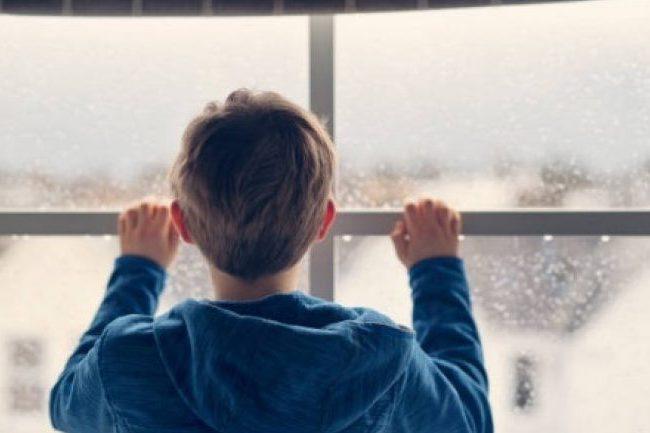 Ηράκλειο: Τι έδειξαν οι εξετάσεις του 8χρονου που βρέθηκε κλειδωμένος στην τουαλέτα