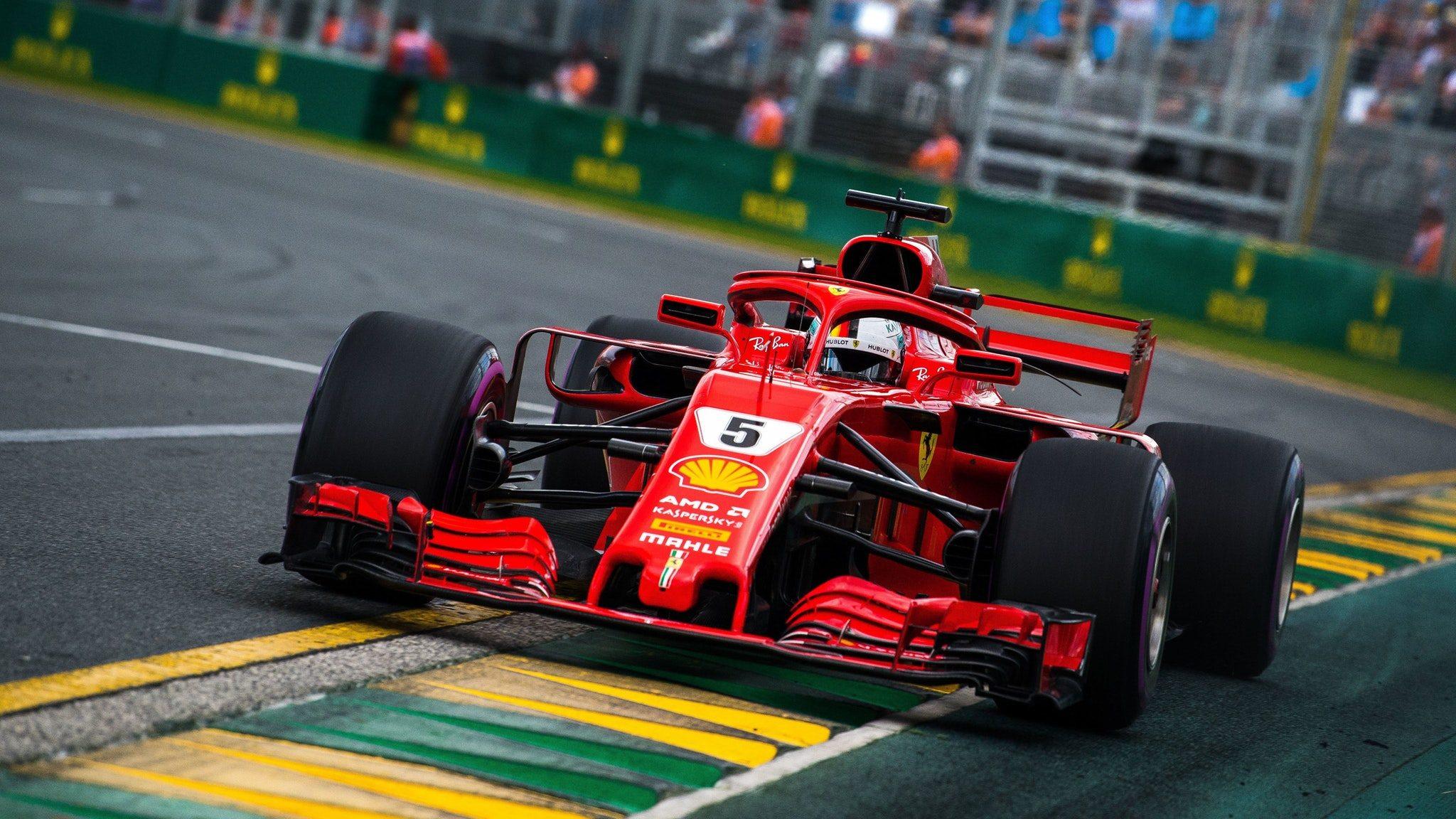 Αυλαία στη F1 με το Αυστραλιανό Grand Prix