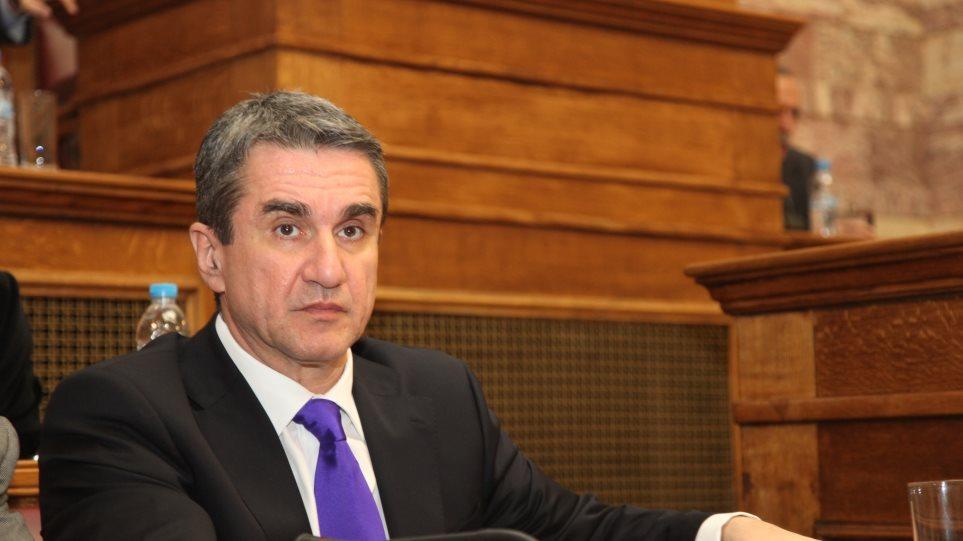 Λοβέρδος: Δεν θα κάνω χρήση της βουλευτικής ασυλίας