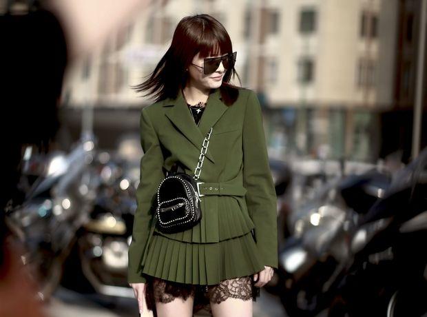 8 fashion items που θα ανεβάσουν την αυτοπεποίθησή σου στα ύψη