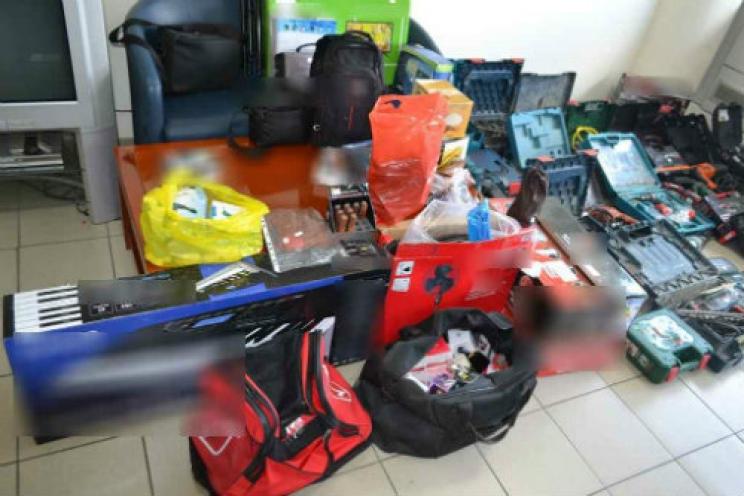 Απίστευτο «ρεκόρ» στο Ηράκλειο: 41χρονος αλλοδαπός διέπραξε 121 κλοπές σε οχήματα (εικόνες)