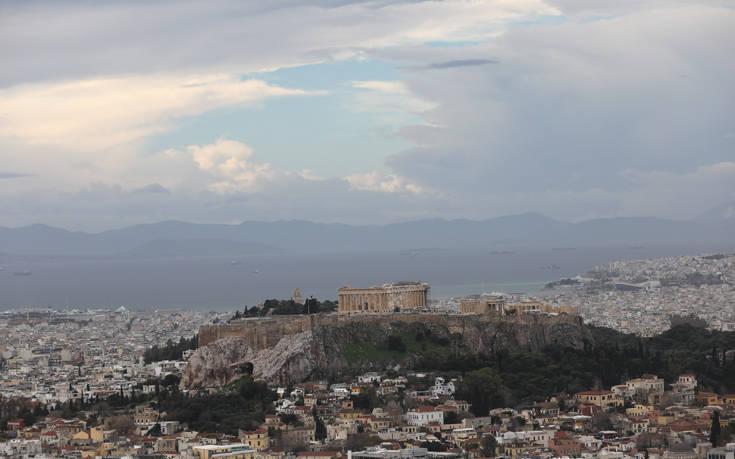 Ακρόπολη: Έκλεισε προληπτικά και για λόγους ασφαλείας