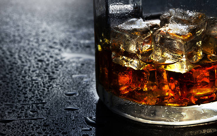 «Υπήρξα αλκοολικός, ξυπνούσα το πρωί κι έπινα κονιάκ με ζάχαρη»