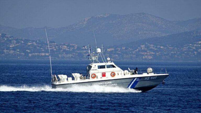 Συναγερμός στο Αιγαίο: Πτώση επιβάτη από το πλοίο μεταξύ Τήνου και Άνδρου