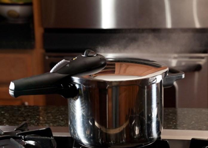 Κρήτη: Γυναίκα τραυματίστηκε από χύτρα την ώρα που μαγείρευε