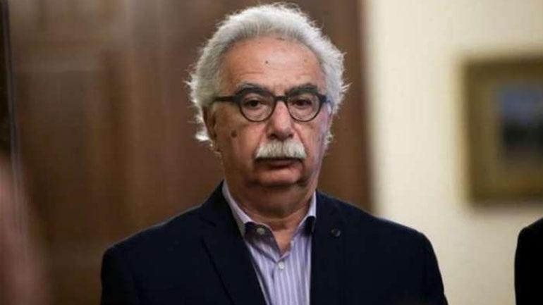 Γαβρόγλου: Ο κ. Μητσοτάκης έχει πλήρη άγνοια για την Ανώτατη Εκπαίδευση
