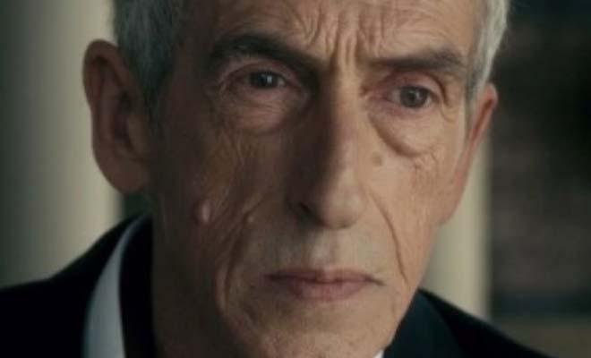 Έφυγε από τη ζωή ο ηθοποιός Τάκης Μόσχος, μετά από μια σειρά εγκεφαλικών επεισοδίων