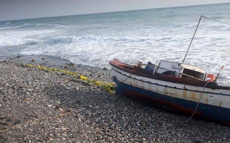 Αγνοείται ψαράς στον Αγιόκαμπο Λάρισας