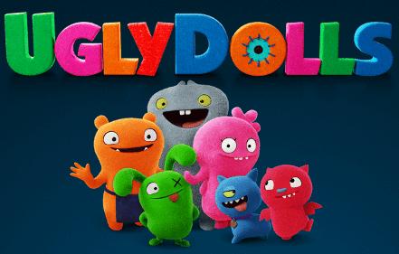 UglyDolls: Τα Ασχημογλυκούλια (μεταγλ), Πρεμιέρα: Μάιος 2019 (trailer)
