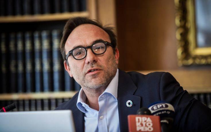 Ευρωεκλογές 2019: «Ναι» από τον Πέτρο Κόκκαλη στη διακήρυξη των «Πράσινων 10»