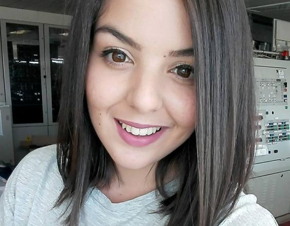 Θλίψη στην Κρήτη για την 20χρονη Αφροδίτη που έχασε τη μάχη με τον καρκίνο