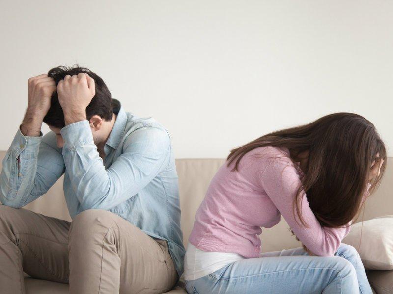 Σχέση μάνας – γιου: Πώς μπορώ να την «ξεκολλήσω» από τον σύντροφό μου