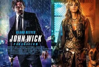 John Wick: Chapter 3 – Parabellum, Πρεμιέρα: Μάιος 2019 (trailer)