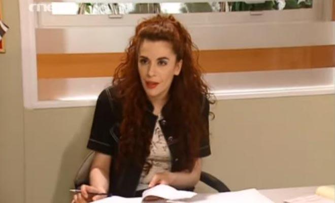 Γαλήνη Τσεβά: Πώς είναι και τι κάνει σήμερα η Σόφη από το Ντόλτσε Βίτα;