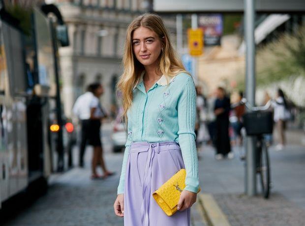 Παστέλ: Ιδέες για να φορέσεις τη μεγαλύτερη τάση της σεζόν