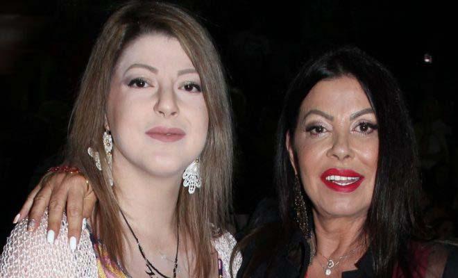 Όλγα Κιουρτσάκη: Η κόρη της Άντζελας Δημητρίου ξεκίνησε δίαιτα – Πόσα κιλά έχασε σε 18 μέρες;