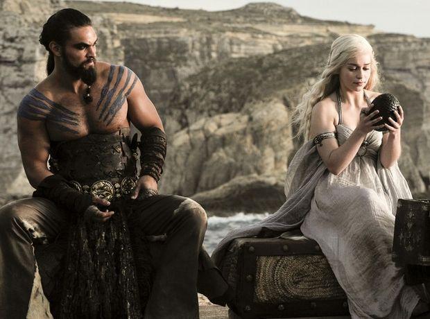 Τα ζώδια του σαββατοκύριακου, εξαιρετικά αφιερωμένα στην επιστροφή του Game of Thrones