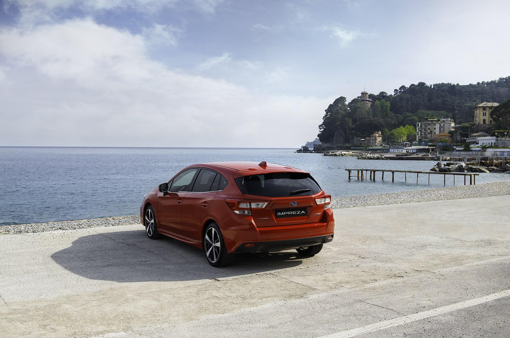Τρία βραβεία «Καλύτερης Αξίας Μεταπώλησης» για την Subaru από τον Edmunds