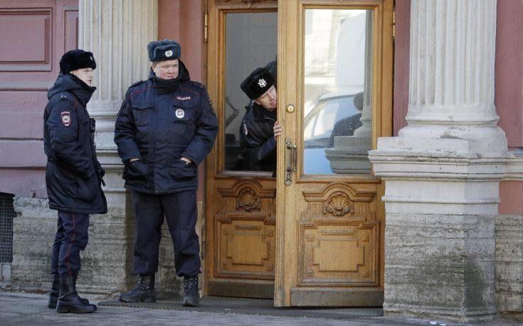 Πυροβολισμοί με δύο νεκρούς στη Μόσχα