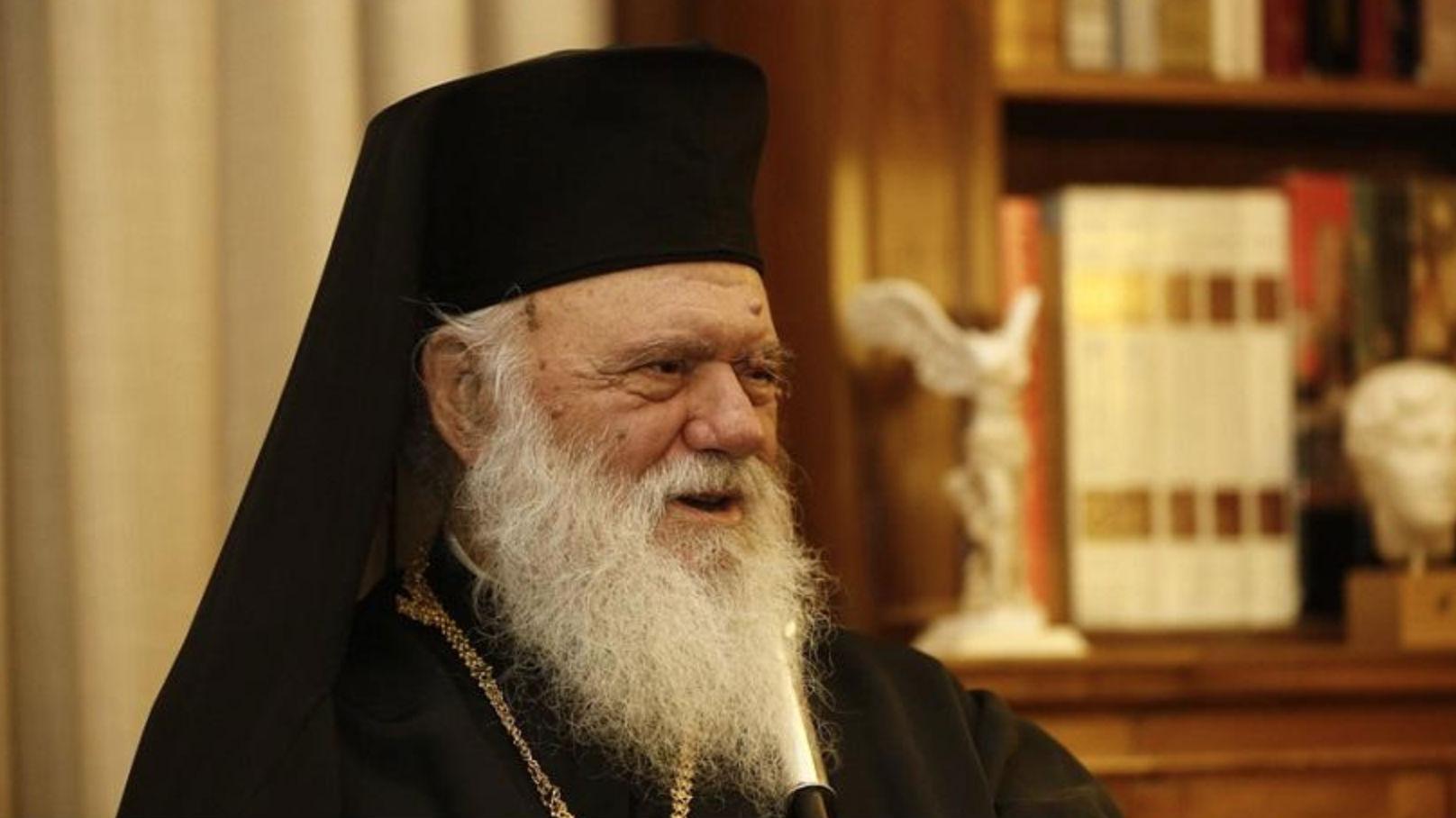 Αρχιεπίσκοπος Ιερώνυμος: «Ένα πραγματικό Πάσχα, εσωτερική Ανάσταση»