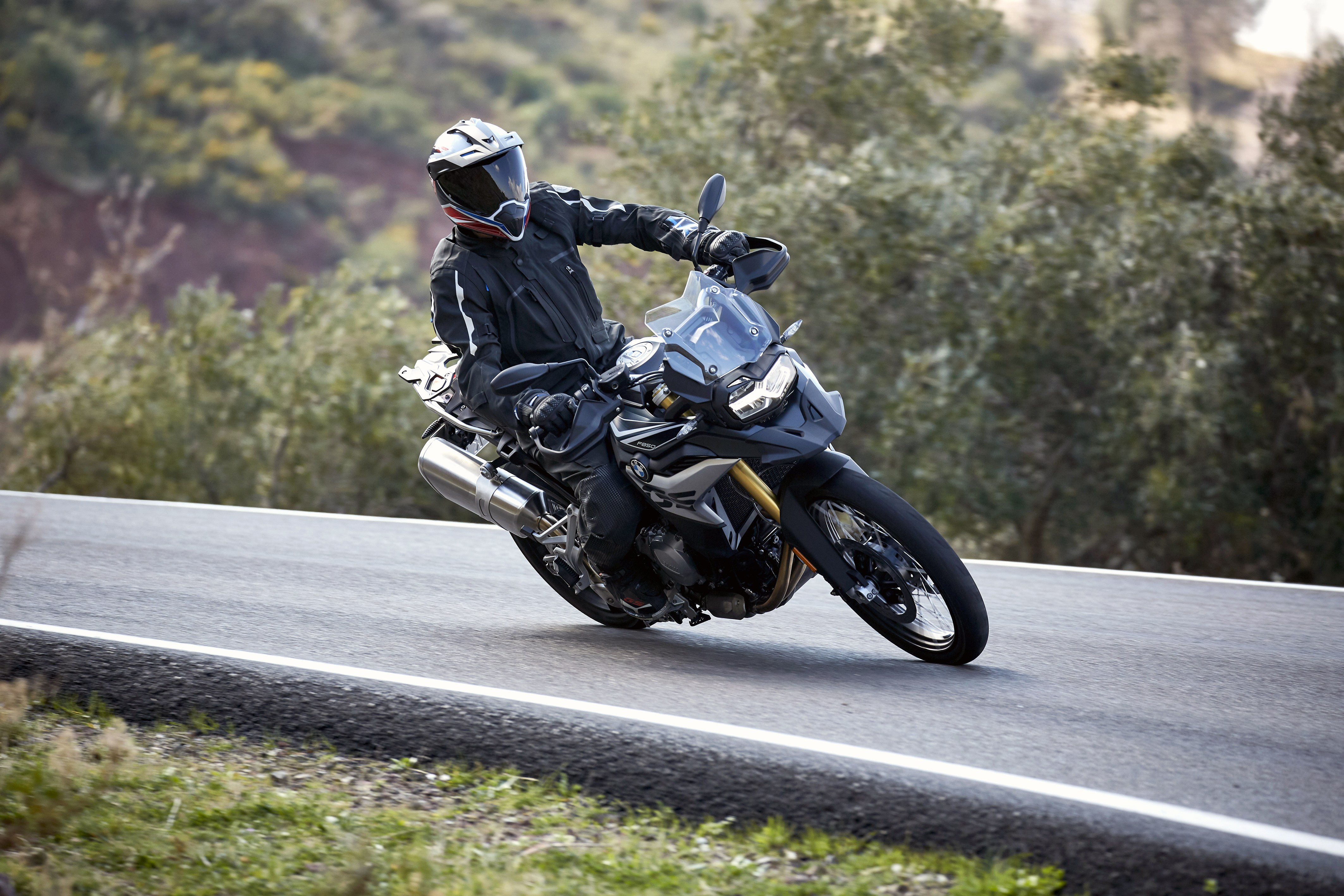 BMW Motorrad: Τα ξεχωριστά μοντέλα της Σειράς F