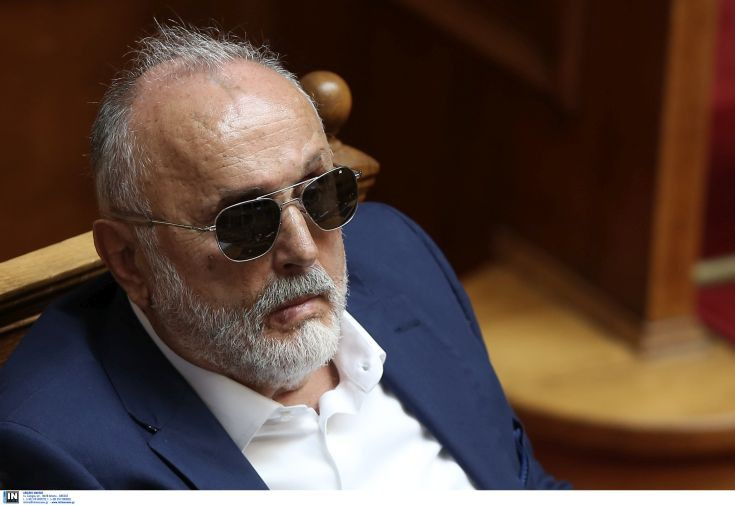 Κουρουμπλής: Καλέσαμε τους προοδευτικούς ανθρώπους σε σύμπλευση όχι να γίνουν κομματικά μέλη