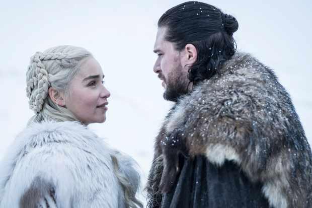 Εταιρεία στέλνει spoilers του «Game of Thrones» σε όποιον θέλετε έναντι ενός δολαρίου