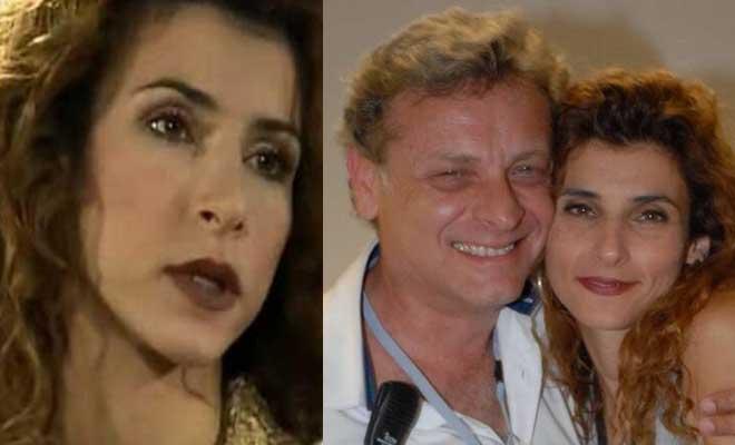 Δύσκολες ώρες: Πέθανε ο σύζυγός της Μαρίας Παπαλάμπρου