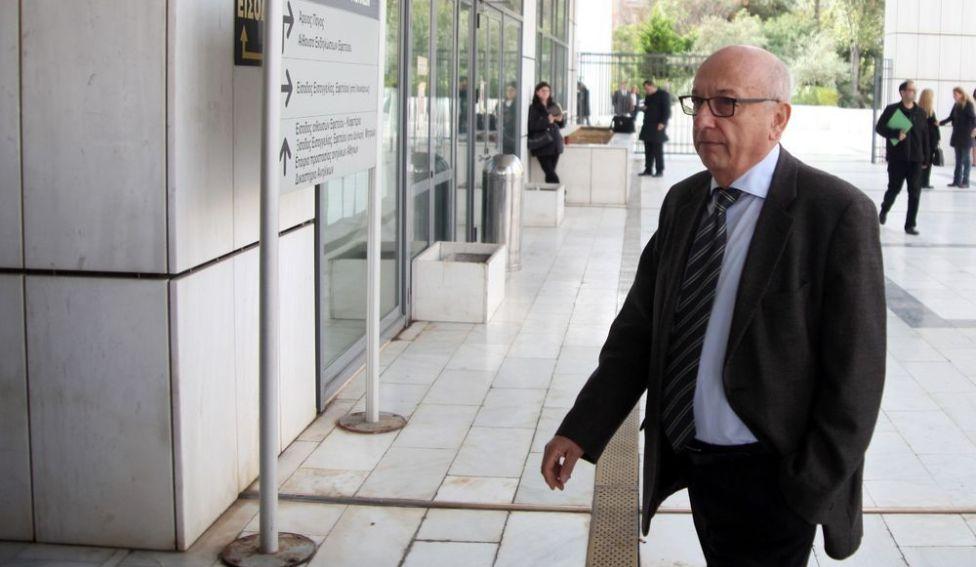 Δίκη Siemens: Την αθώωση του Θ. Τσουκάτου για συνέργεια σε δωροδοκία πρότεινε η εισαγγελέας