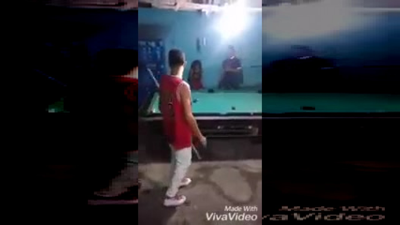 Έχασε στο μπιλιάρδο και… πυροβόλησε τον αντίπαλό του [βίντεο]