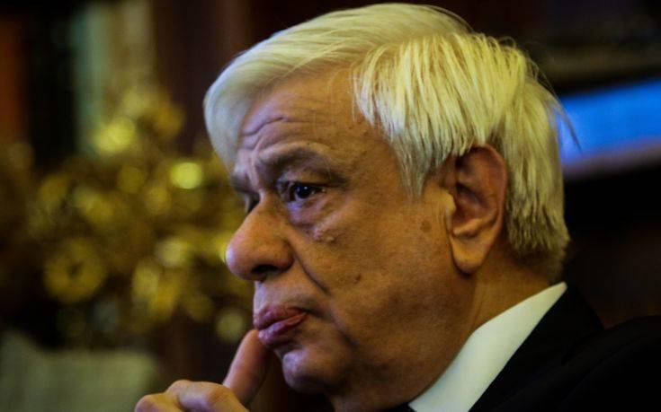 Παυλόπουλος: Χρέος μας να υπερασπιστούμε τη Δημοκρατία τόσο στη χώρα μας όσο και στην ΕΕ