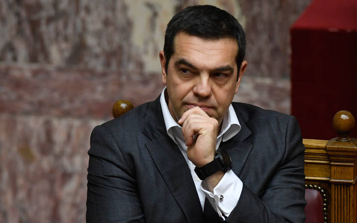 Ενίσχυση των σχέσεων Ελλάδας και Αραβικού κόσμου στο επίκεντρο της παρουσίας Τσίπρα στην Τριμερή