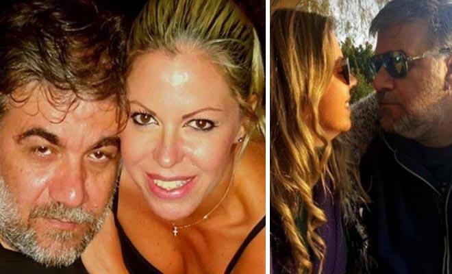 Ο Δημήτρης Σταρόβας θα παντρευτεί την Κρητικιά σύντροφο του