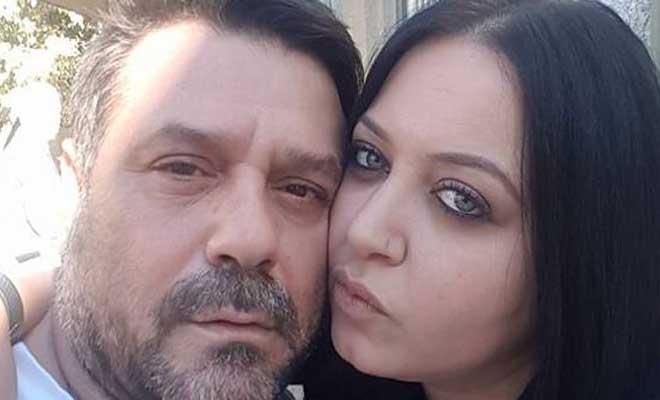 Το συγκινητικό «αντίο» της συντρόφου του ηθοποιού Στέλιου Γεωργιάδη: Βιάστηκες να πας στη γειτονιά των αγγέλων
