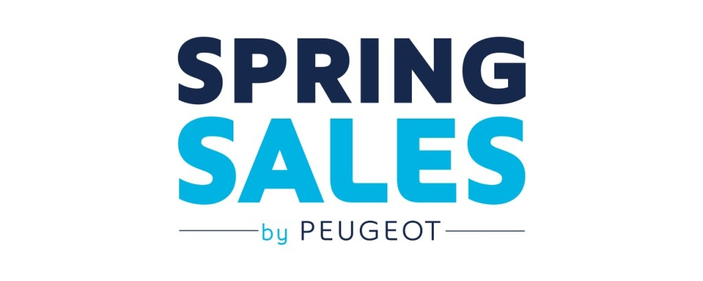 """Spring Sales"" από την Peugeot έως και τις 18 Μαΐου!"