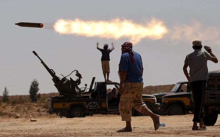 Αναζωπύρωση της εσωτερικής έντασης στη Λιβύη