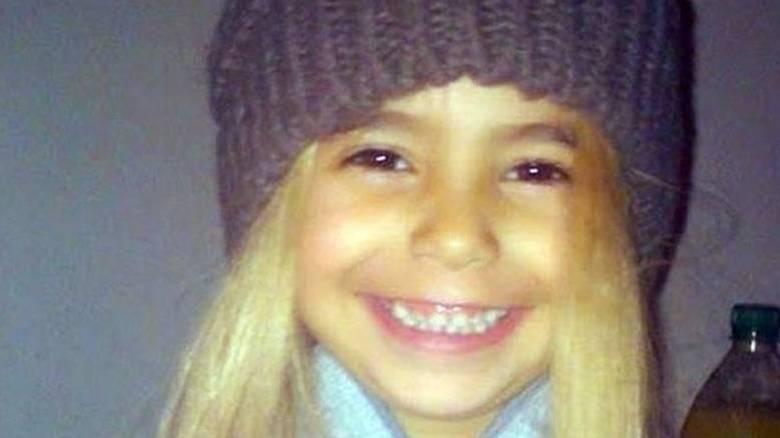 Ισόβια στον πατέρα για τη δολοφονία της μικρής Άννυ