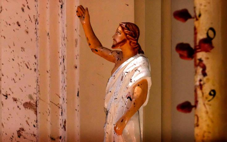 Μακελειό στη Σρι Λάνκα: Στους 31 έφτασαν οι νεκροί τουρίστες