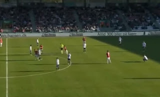 Μοναδικό περιστατικό fair play στη Δανία