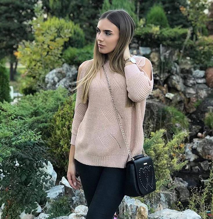 Η όμορφη κόρη του Ζόραν Ζάεφ και η ατάκα για τον… boyfriend