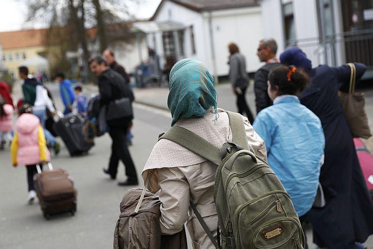 Die Welt: Η Ελλάδα τορπιλίζει την πολιτική ασύλου της ΕΕ
