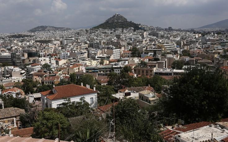 Αντίστροφη μέτρηση για το Κτηματολόγιο στην Αθήνα