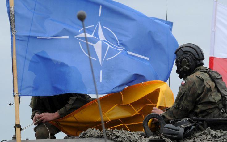 Το ΝΑΤΟ γιορτάζει τα 70 του χρόνια σε μια κρίσιμη χρονικά στιγμή