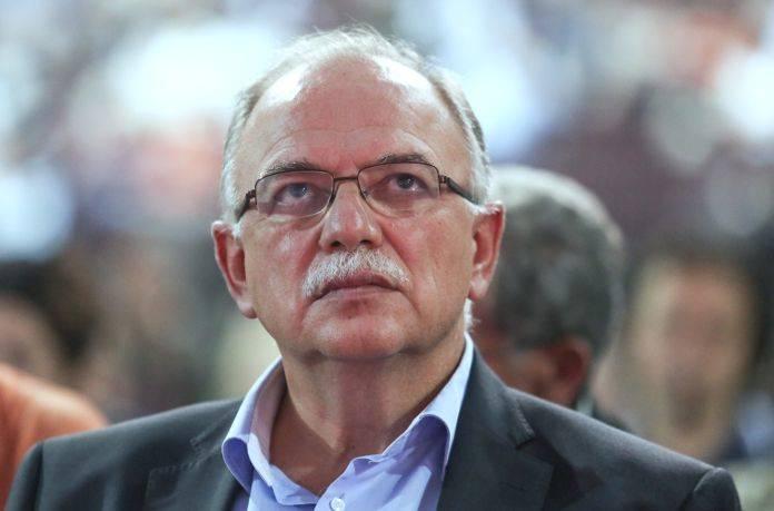 Παπαδημούλης: Κρίσιμες για το μέλλον της ΕΕ και της Ελλάδας οι ευρωεκλογές