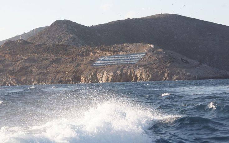 Τούρκοι ψαράδες «κλέβουν» ψαριές από Έλληνες συναδέλφους τους στην Ψέριμο