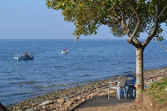 Συναγερμός στη Θεσσαλονίκη: Σορός γυναίκας εντοπίστηκε στη θαλάσσια περιοχή της Καλαμαριάς