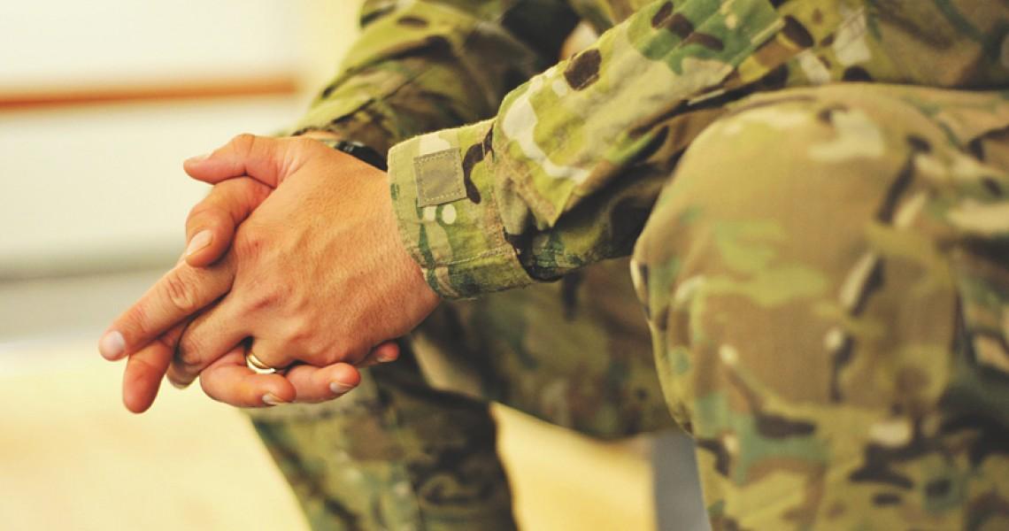 Αγαθονήσι: Καταγγελία για σeξουαλική παρενόχληση στρατιώτη από ΕΠΟΠ