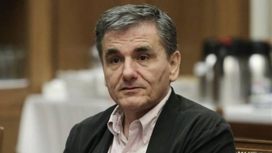 Τσακαλώτος: Δεν περιμένω ήττα του ΣΥΡΙΖΑ στις Ευρωεκλογές
